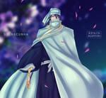 Byakuya by Egenysh