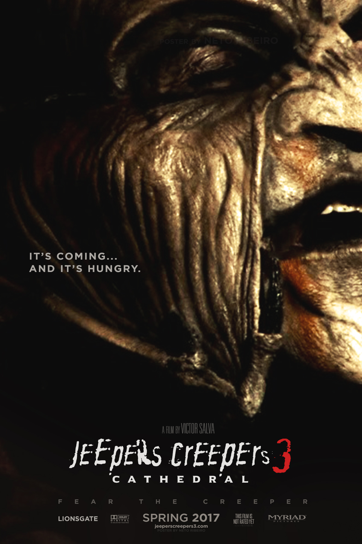 Jeepers creepers 2 2017 eng dvdrip hasak