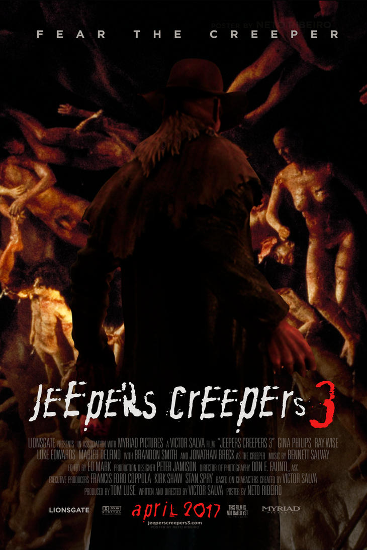 Jeepers Creepers  Full Film