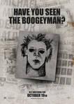Halloween (2018) - Boogeyman Teaser Poster