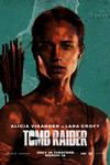 Tomb Raider (2018) - Poster #3