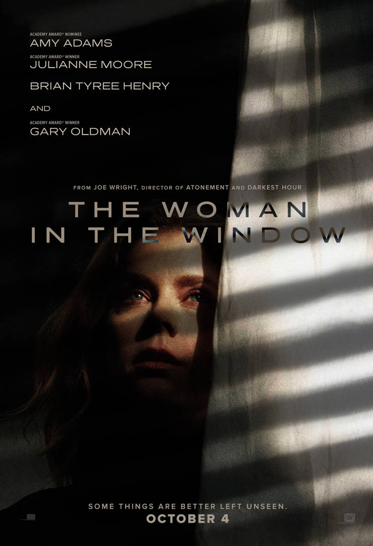 the woman in the window - photo #17