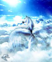 Pegasus by Consolous