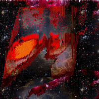 Melting Cosmos by TbORK