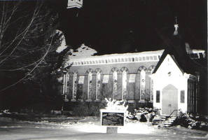 Night Church by TbORK