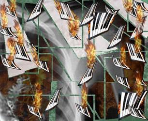 Elemental Key 2 - TONE CLUSTER by TbORK