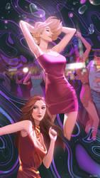Dance tonight by CantKillUs