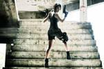 Tomb Raider by JaneFrancesC