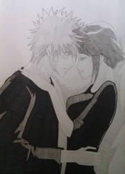 Naruto and Hinata by Peris-Productions