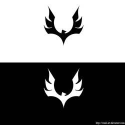 Logo by vrael-art