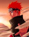 Pain - Naruto Shippuudin