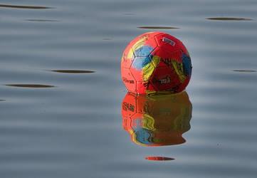 Wasser-Ball