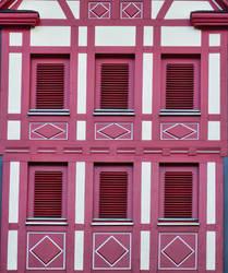 Fassade in Idstein Restaurant -Brauhaus-