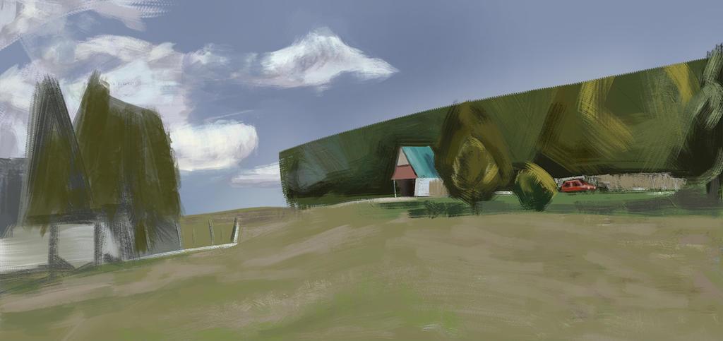 VPA Study by Sunzo-Art