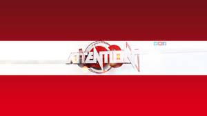 AaAttention banner design 3D HD