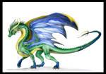 SS Dragon Gift