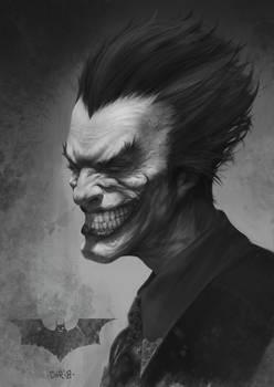 Joker Len Len