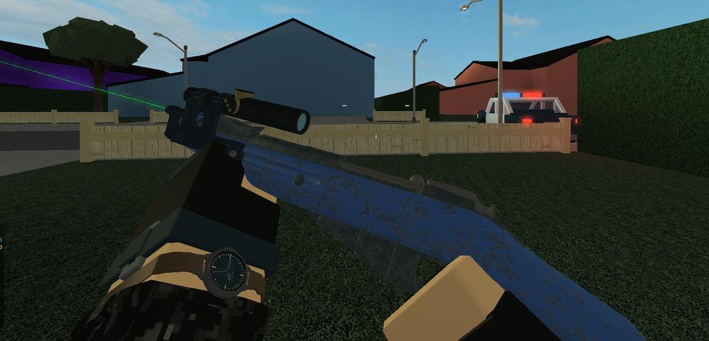 How To Shoot A Gun Roblox Phantom Forces Roblox Phantom Forces Oberz By Fireluigi98 On Deviantart