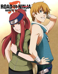 B-day: Kushiha and Ren by StillDollSawaii