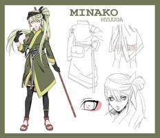 Minako Hyuuga