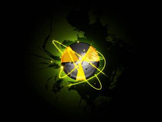 Toxic Nuke Splash by D3struct0