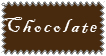 Chocolate Stamp by AnimeElf7