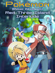 [PRB] Red Three Island Cover Art by Songbreeze741