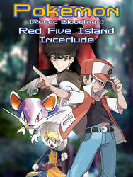 [PRB] Red Five Island Interlude cover art by Songbreeze741