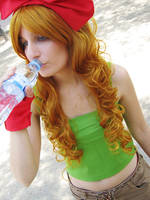 Lunch - Water by ALIS-KAI