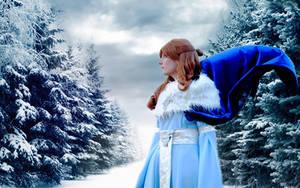Sansa Stark - Princess of Winterfell by ALIS-KAI