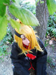 Deidara - Resting in the way