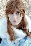 Game of Thrones - Sansa Stark by ALIS-KAI