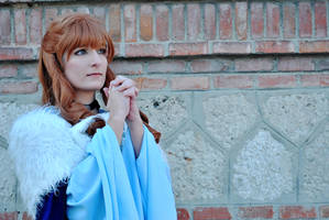Sansa Stark - Pray
