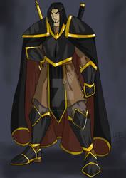 Lord Richter Mana'Siev