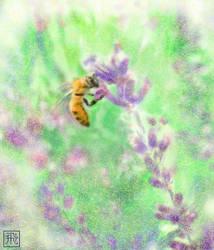 Bee Oekaki
