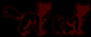ftu cat lineart/base by chimchamtimtam