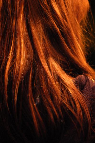 Hair by ManicMechE