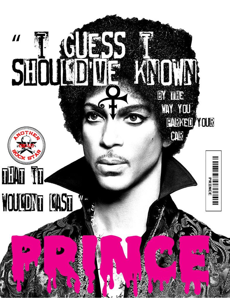 Prince by Evlisking