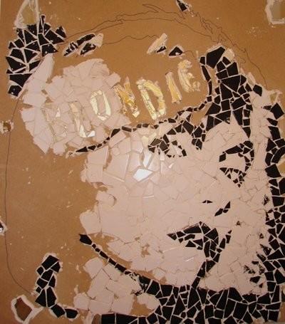 Blondie Debbie Harry by Evlisking