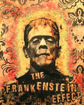 The Frankenstin Effect XXX