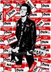 Hello my name is john2