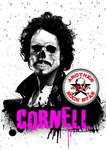 RIP Chris Cornell 18.5.2017