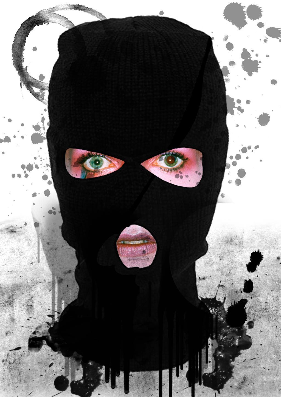 Bowie TERROR by Evlisking