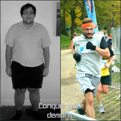 my Weight loss by MrJago