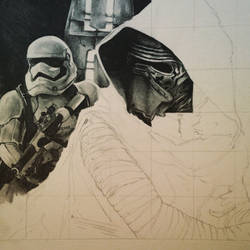 First order WIP