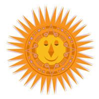 One Golden Sun by Lunamis