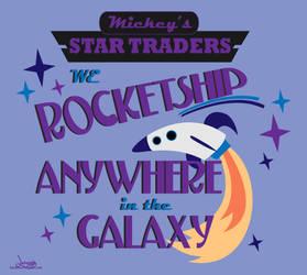 Mickey's Star Traders