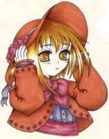 Cute Kisa by IsuzuChan