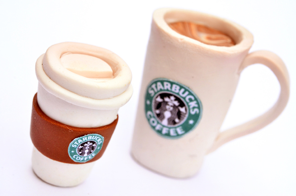 Starbucks hot beveraje by MartaLopezFIMO