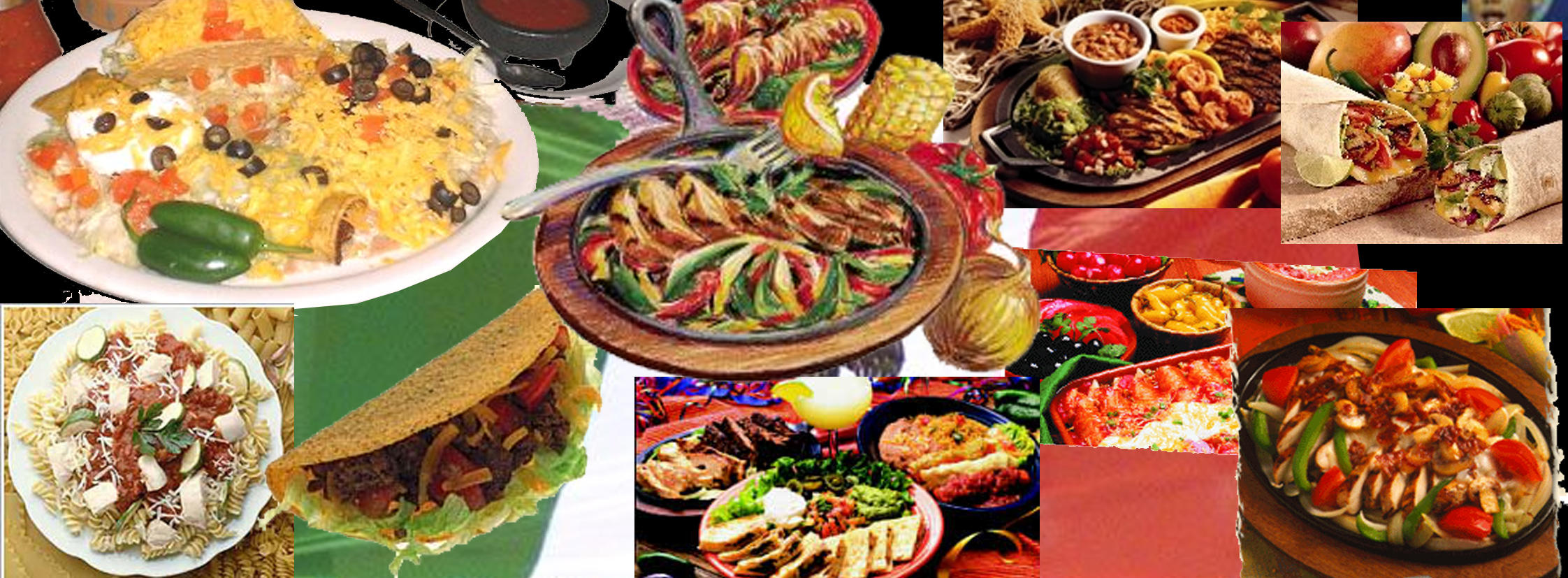 Download this Mexican Food Mark picture